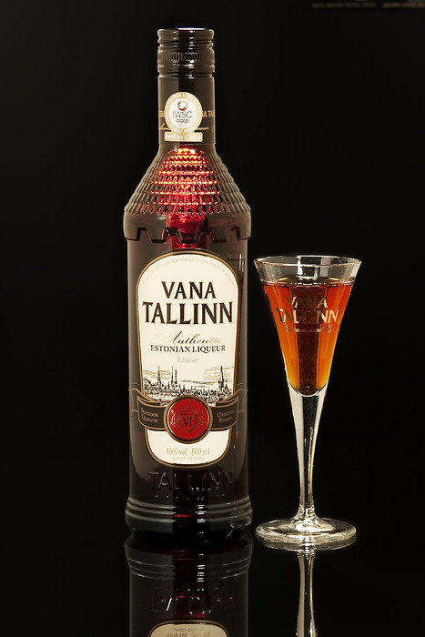 Vana Tallinn Liqueur