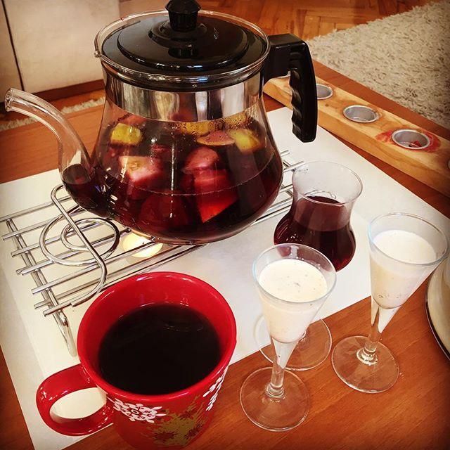 Sıcak Şarap Elif Vural