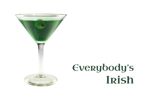 Everybody's Irish