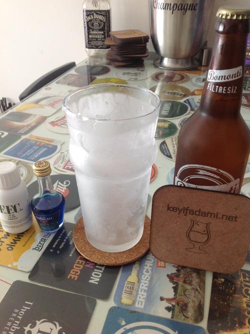 Yeşil Bira Nasıl Yapılır?