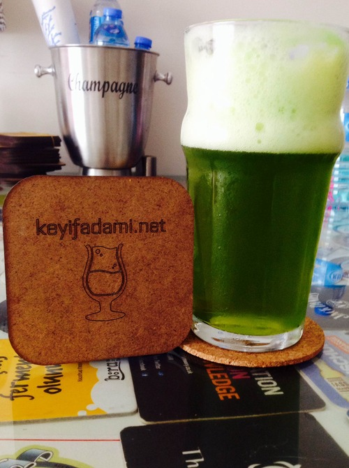 Yeşil Bira