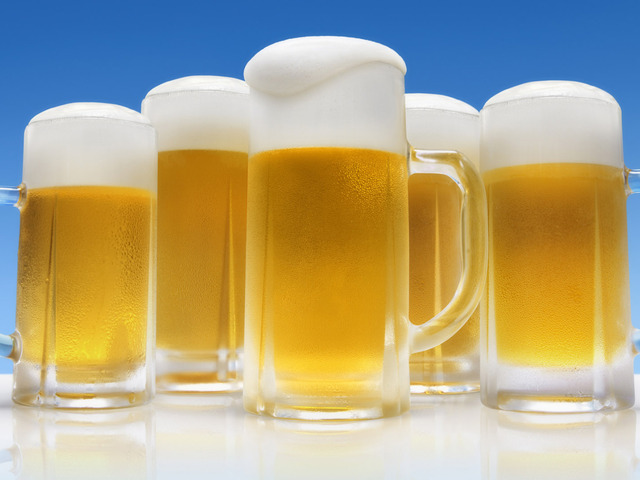 Bira Köpüğü