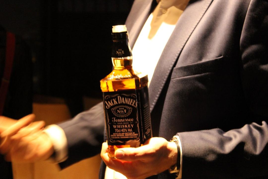 Jack Daniel's No 7