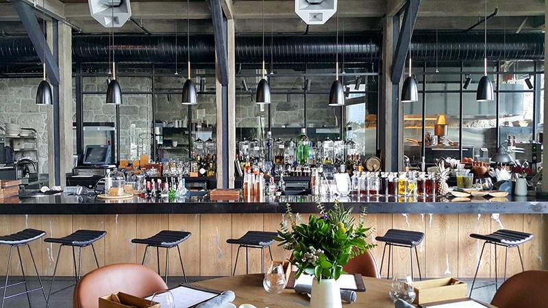 Alancha Bar