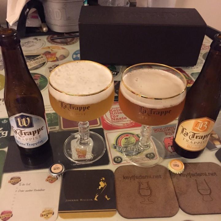 La Trappe Biraları