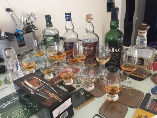 Vinturi Spirit Whisky