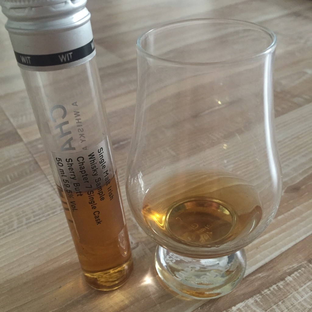 Chapter 7 Irish Single Malt
