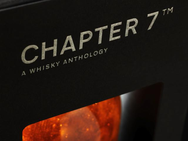 Chapter 7 Whisky Anthology