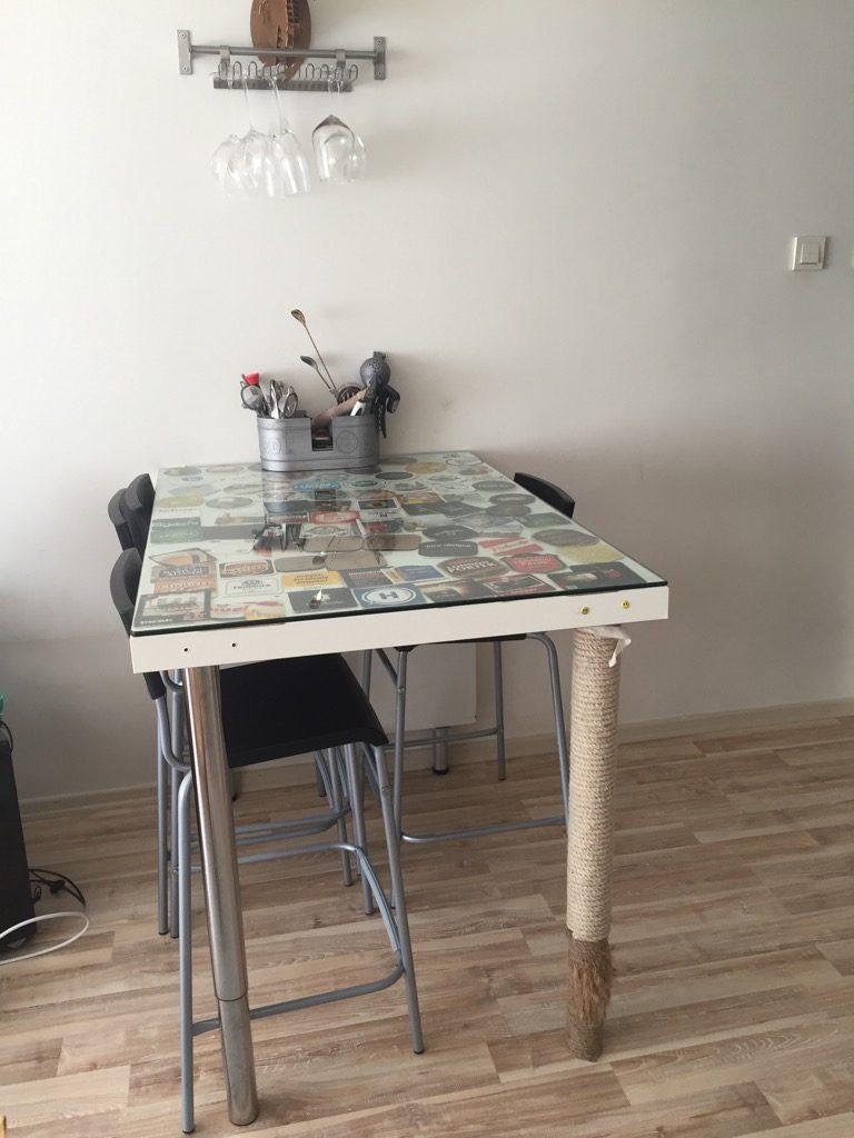 Bar Masası