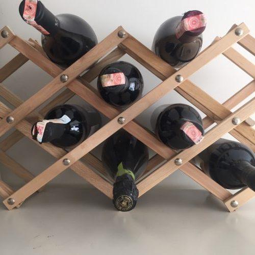 Şarap Rafı