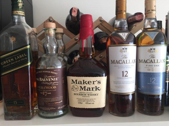 Viski Barı