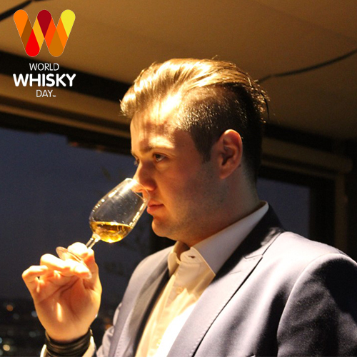 World Whisky Day İstanbul