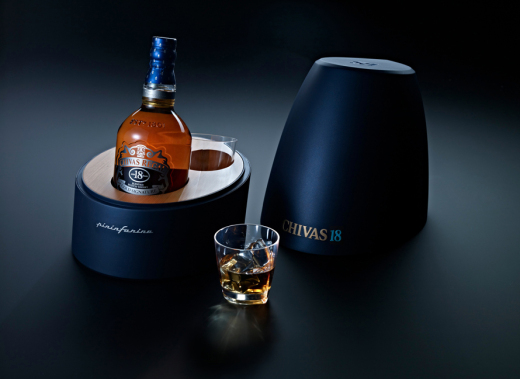 Chivas 18 by Pininfarina Ultimate Level 2