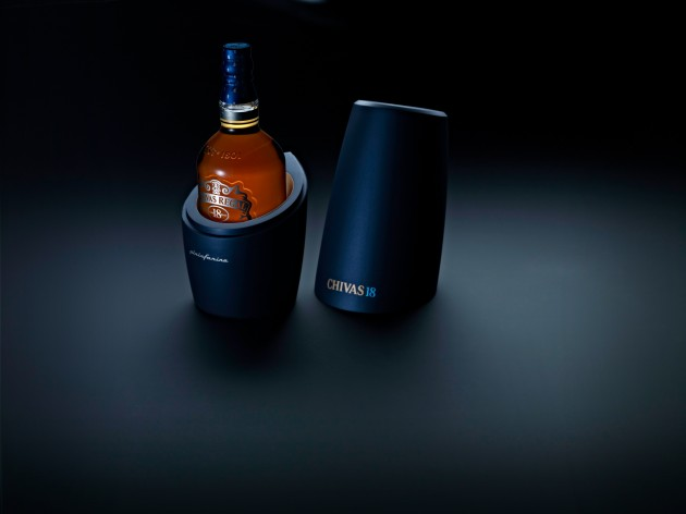 Chivas 18 by Pininfarina Level 1