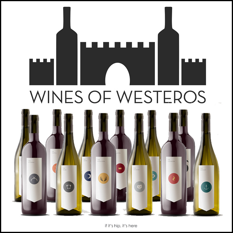 Wines Of Westeros