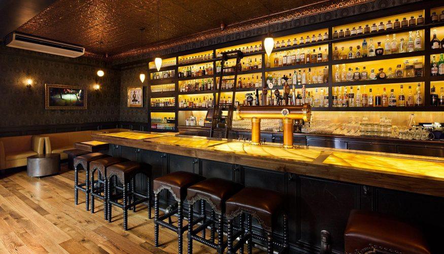 Armory Club Bar