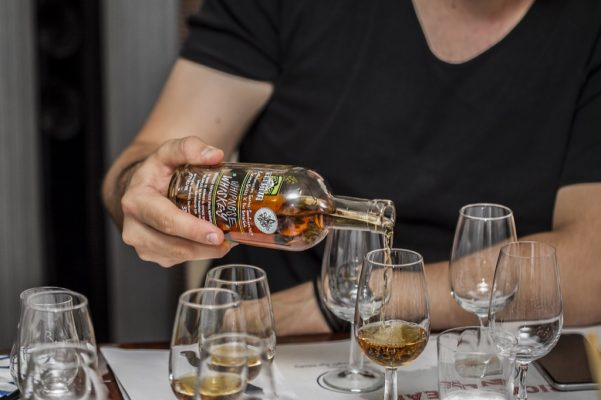 Seven Stills Whipnose Whiskey