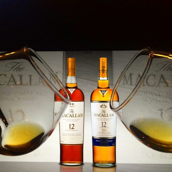 Macallan Sherry Oak 12 vs Double Cask 12