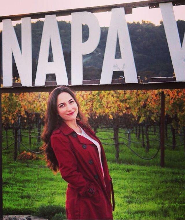 Wines Of Nesli Neslihan