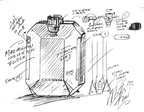 Macallan-X-Urwerk-Flask